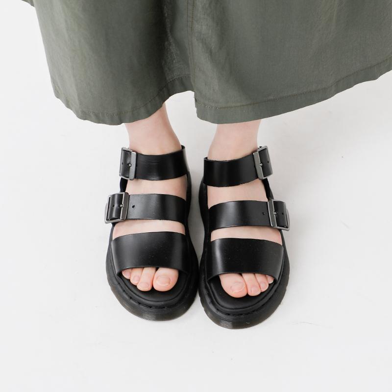 824b6a7bbf0 aranciato  DrMartens (Martens) strap Sandals