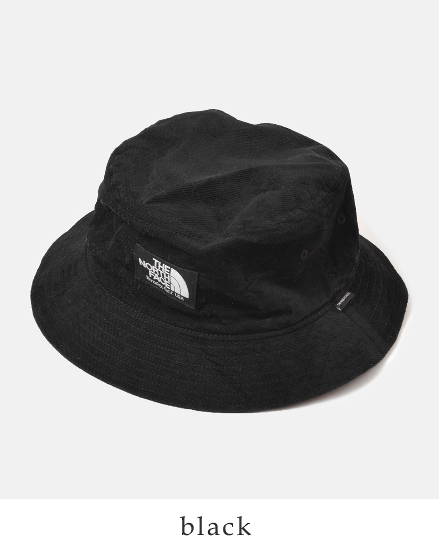 "THE NORTH FACE (North Face) corduroy hat ""Corduroy Hat"" nn41712-fn"