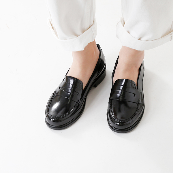 Hunter Original Penny Loafer