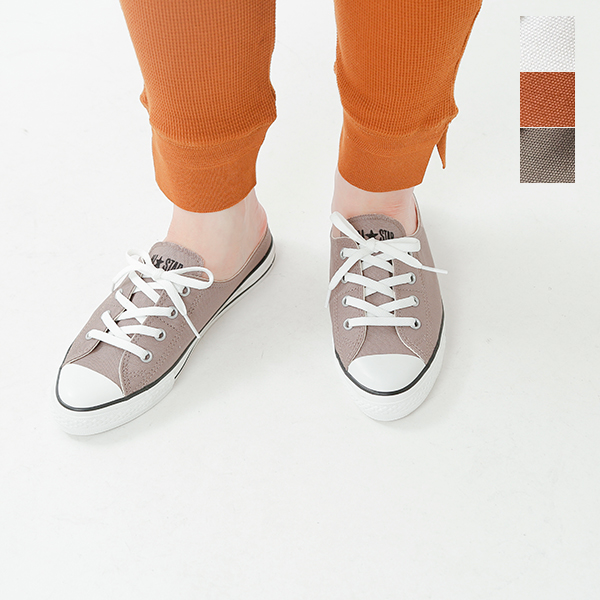 f717e20ac38 CONVERSE (Converse) all-stars S mule slip OX shoes allstarsmuleslipox-ms