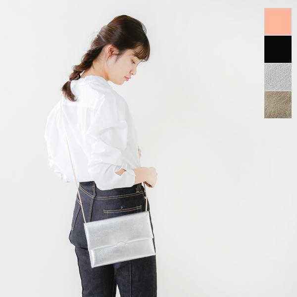 【最大45倍】irose(イロセ)aranciato別注 シームレスショルダーケースM acc-sl09-ms
