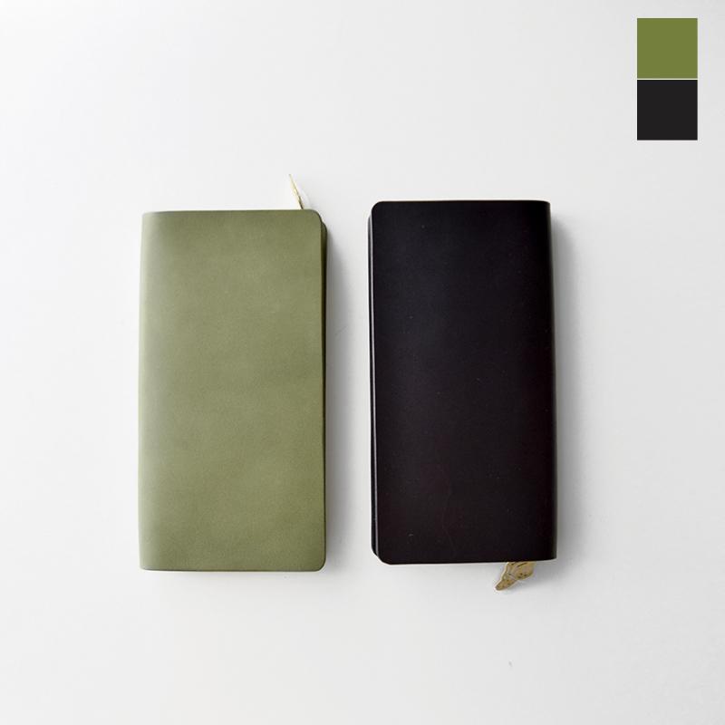 """【ラクーポン対象】【2019ss新作】mnoi(ムノイ)カウレザーウォレットL""""mu long wallet"""" mu-long-wallet-mm"""