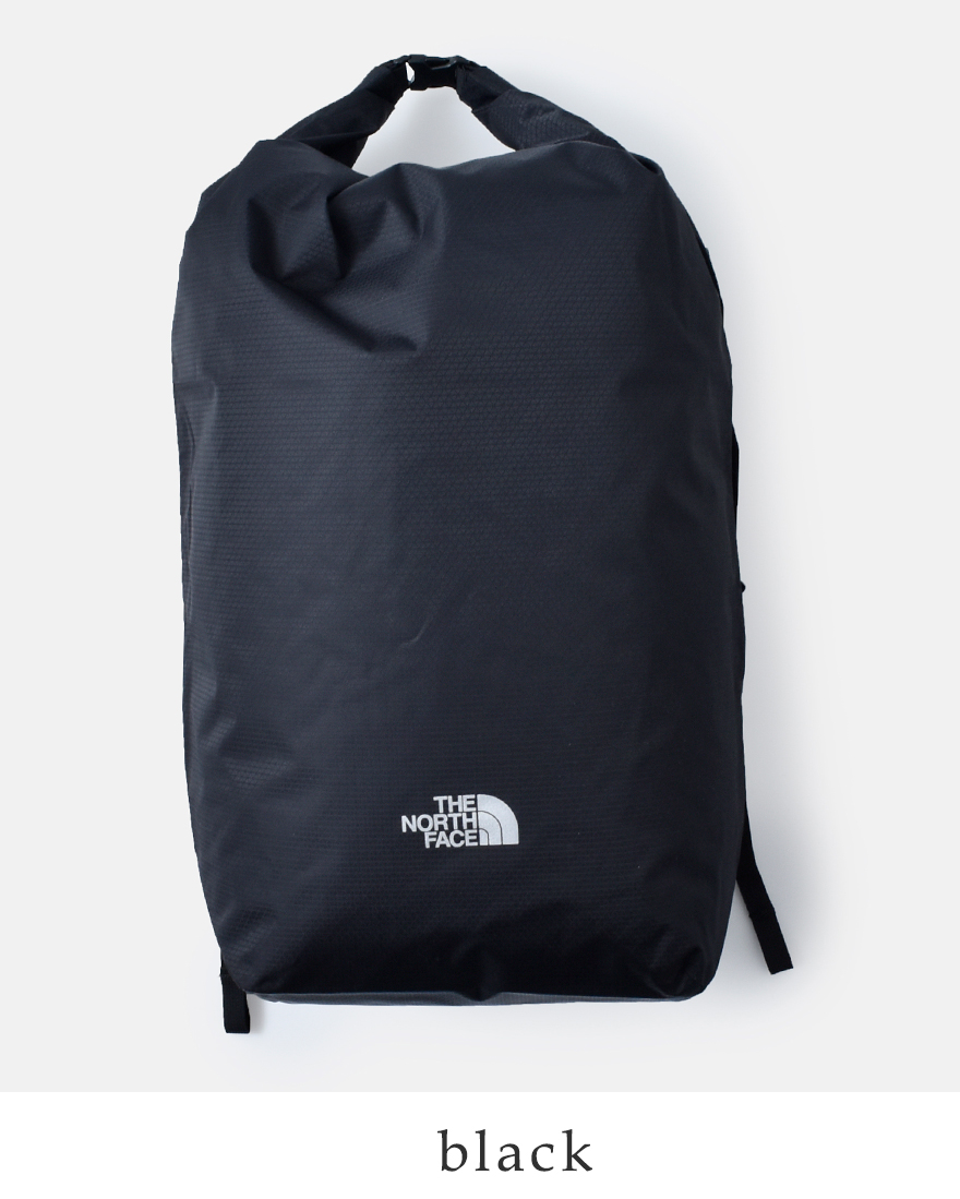 85de239a4 THE NORTH FACE (North Face) WP roll top staff pack nm61706-mt