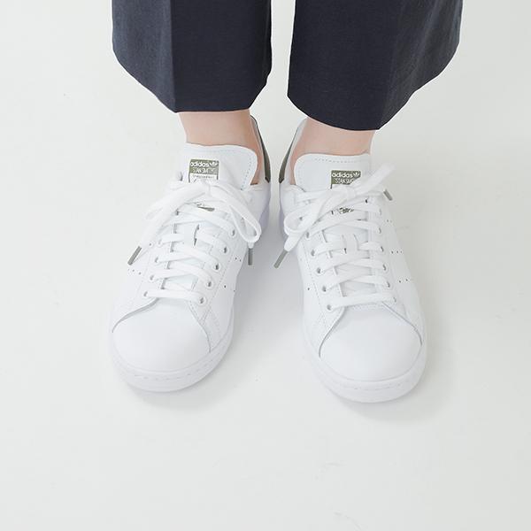 """【クーポン対象】【2020ss新作】adidas Originals(アディダス オリジナルス)レザーアッパースタンスミススニーカー""""STAN SMITH"""" ef4479-rf【サイズ交換初回無料】"""
