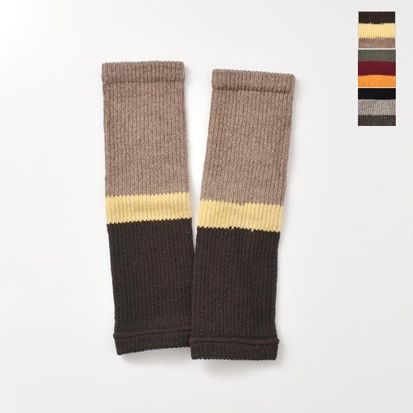 アームカバー としても レッグウォーマー としても使える 配色 が セール特価 かわいい ダブルウォーマー お得セット 2021aw新作 BOINNE decka デカクォリティソックス socks NA double-warmer-yn ×BRU Quality ブルーナボイン