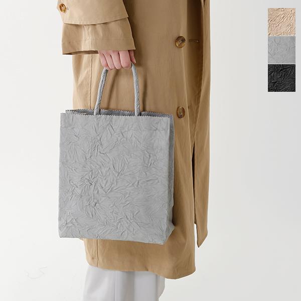 【最大36倍】irose(イロセ)ペーパースモールバック bag-p02-tr