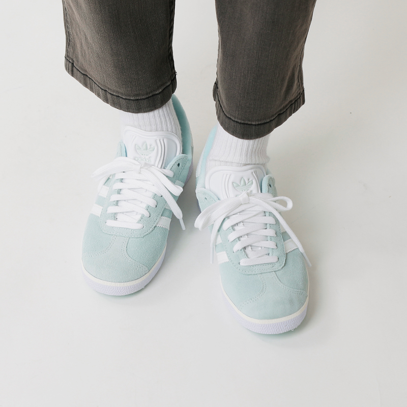 adidas Originals Gazelle OG Sneakers | ASOS