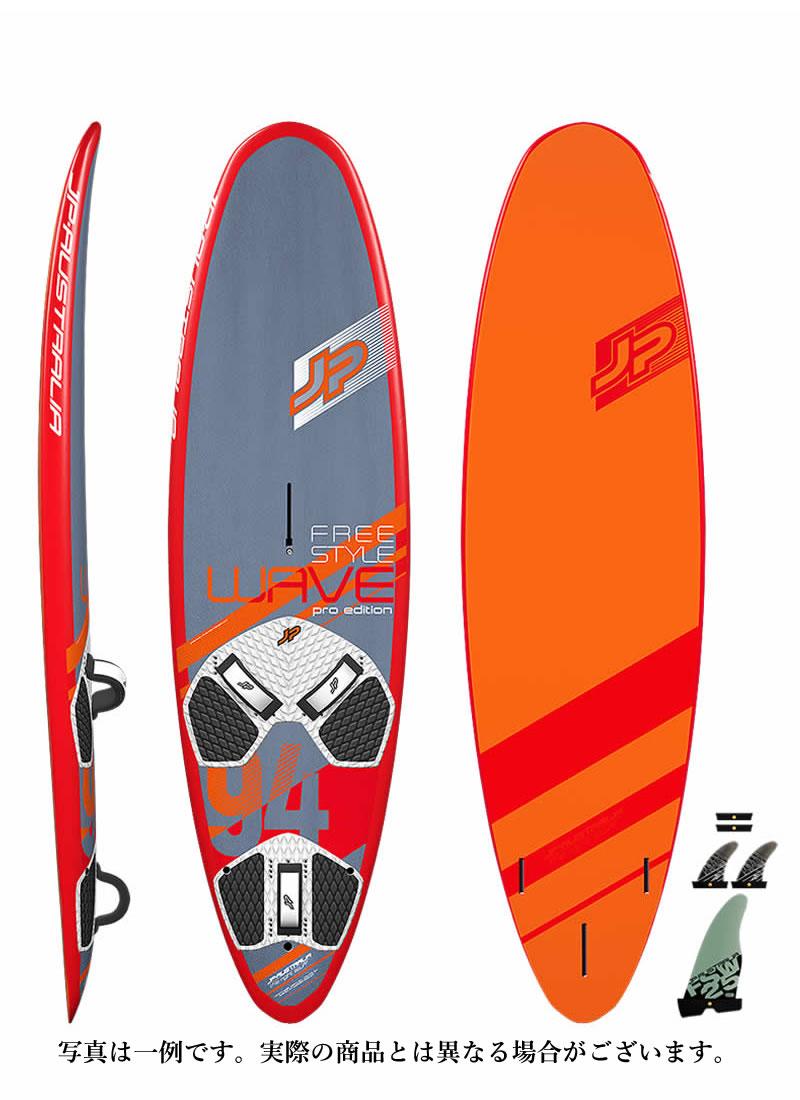 【メーカーお取り寄せ】JP-AUSTRALIA(ジェイピーオーストラリア)JP 19 FREESTYLE WAVE 079 PRO ウィンドサーフィン