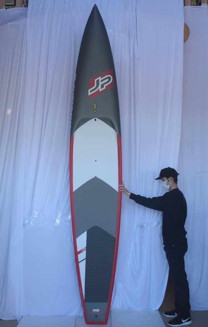 【新品アウトレット】 JP-AUSTRALIA(ジェイピーオーストラリア)2017 RACE ALL WATER 12'6