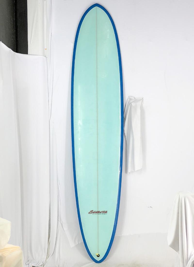 【中古】ESSENCE SURF BOARDS(エッセンス サーフボード) サーフボード [Blue] 9'0
