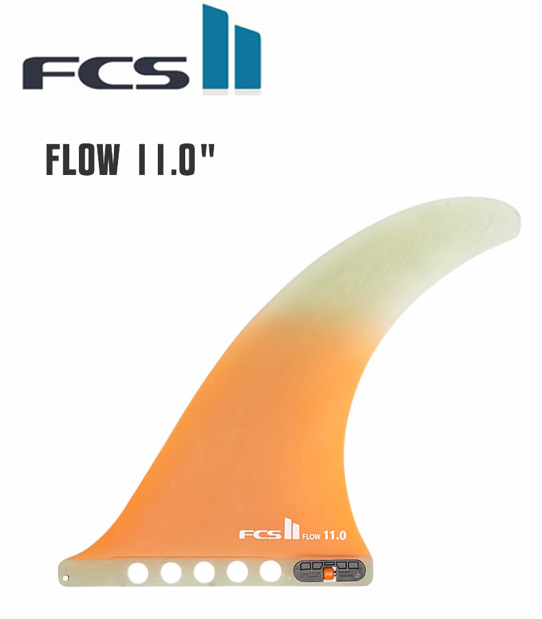 【新品】FCS(エフシーエス)FCS 2  FLOW Perpormance Glass 11