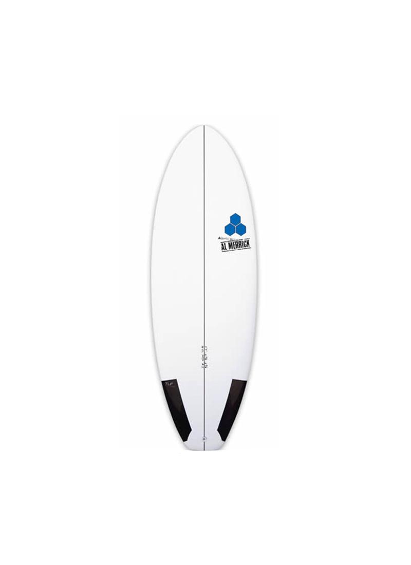 【メーカーお取り寄せ】CHANNEL ISLAND(チャンネルアイランド)サーフボード AVERAGE JOEモデル 5'7