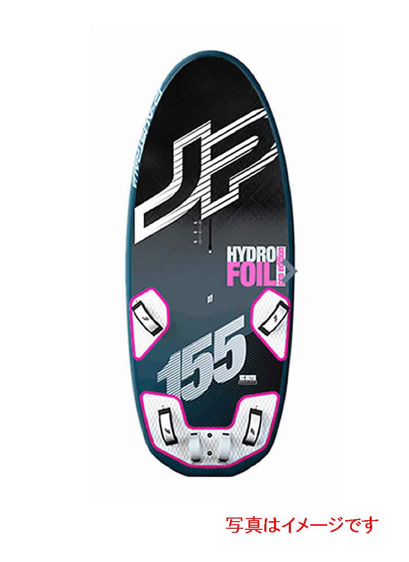【メーカーお取り寄せ】JP-AUSTRALIA(ジェイピーオーストラリア) HYDROFOIL WIND [BLACK/WHITE/PINK] 7'3