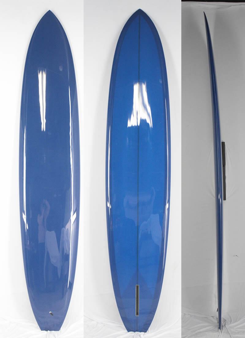 【新品】CHRISTENSON (クリステンソン) CHRIS CRAFT モデル [BLUE] 9'6