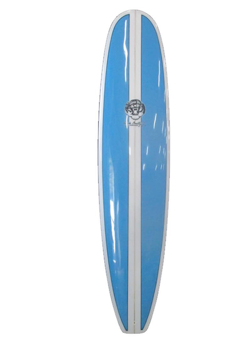 【新品アウトレット】Clyde Beatty Jr(クライド・ビーティー・ジュニア)サーフボード [Blue Sprit] 8'6