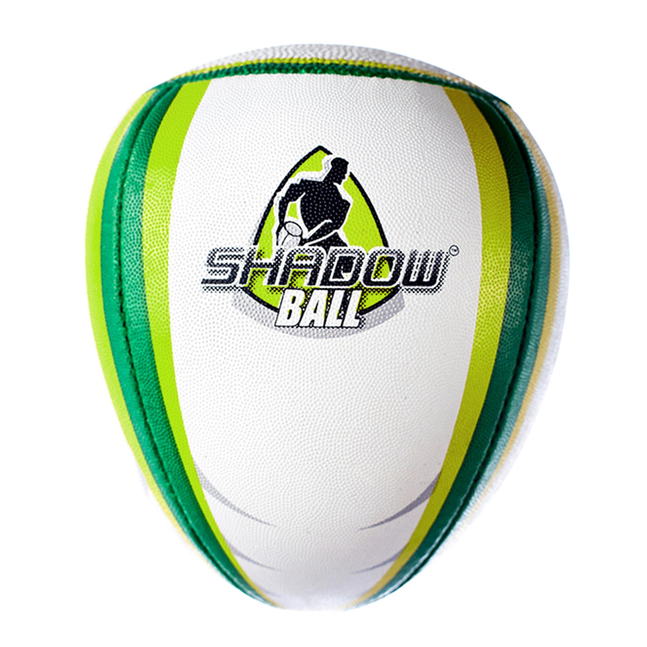 今だけ送料無料 値下げ 一部地域除く アウトレット☆送料無料 シャドーボール 5号球 SHADOWBALL シャドウボール パス練習球 ラグビーボール
