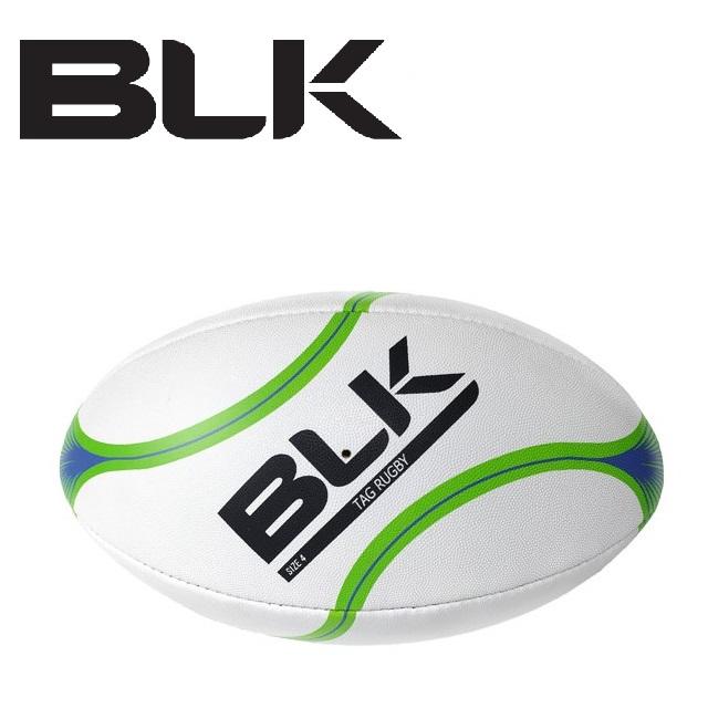 サントリーカップ公式商品 BLK タグ 定価の67%OFF ラグビーボール 全店販売中 Run at タグラグビー 4号球 Me ラブビー AR008-003