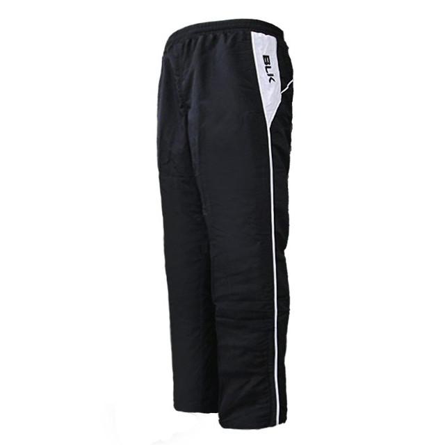 BLK トレーニングパンツ AR008-081 ラグビー ブラック