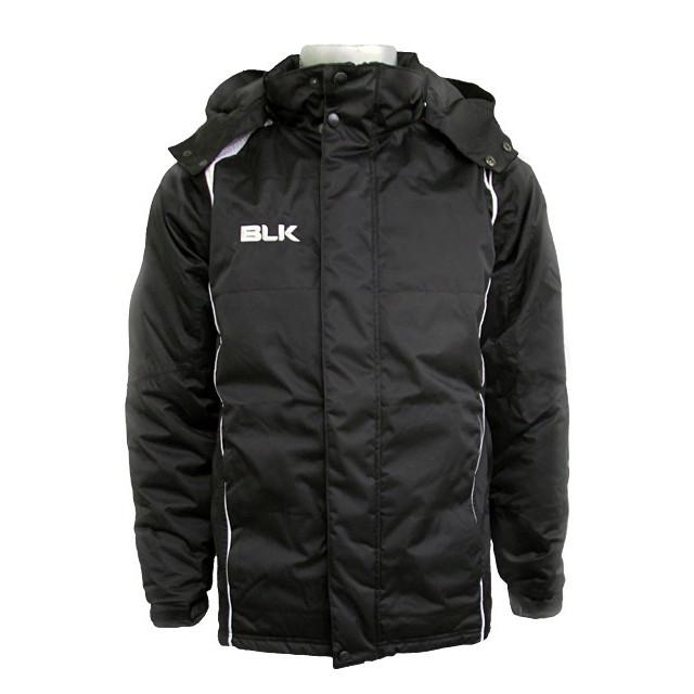 BLK コーチーズジャケット(セットアップ) !! AR008-088 ラグビー ブラック