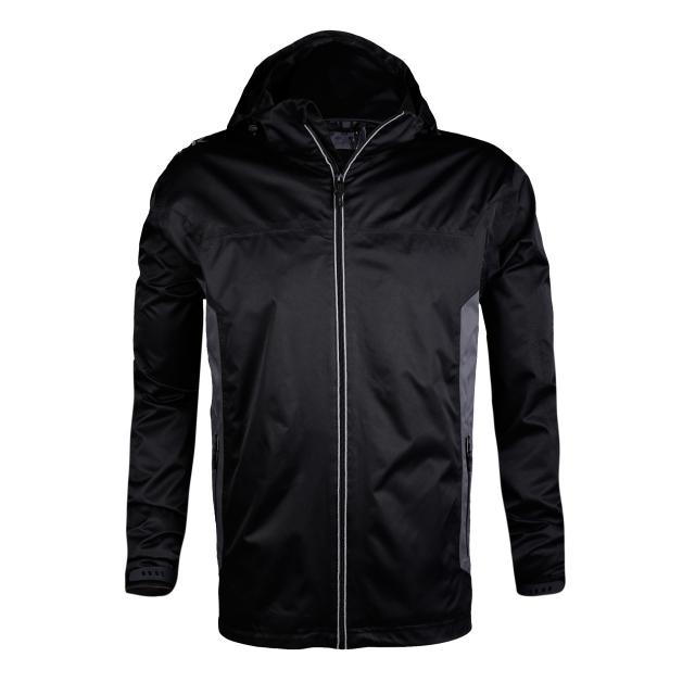 BLK T7 ストラタスジャケット 30%OFF!! ラグビー ブラック AR008-259