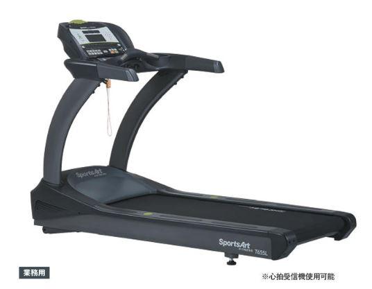 トレッドミル T655L AC100V 仕様 ニシスポーツ NT3341G 受注生産品 10%OFF トレーニング フィットネス ランニングマシーン NISHI