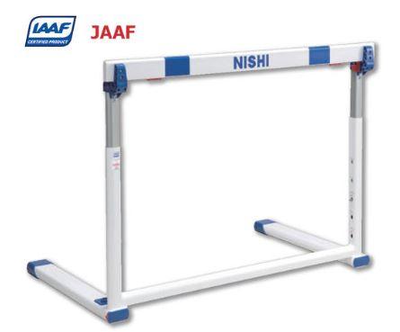 ニシスポーツ ハードル ウルトラライト F105 直送品 NISHI 陸上競技 ハードル IAAF JAAF