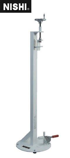 ニシ・スポーツ ハンマー検査器 NF1332A 受注生産品 NISHI ハンマー投げ 陸上競技 計測
