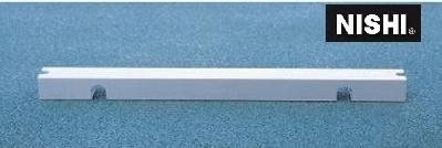 走幅跳 三段跳用器具 ニシ スポーツ 踏切板ボックス用角材 NISHI F2091D 設備 直送品1 お気に入り 新作からSALEアイテム等お得な商品 満載 陸上競技