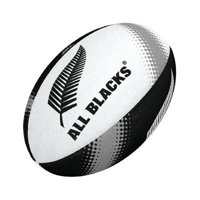 オールブラックス サポーターボールコレクション ギルバート サポーターボール ホワイト×ブラック GILBERT 正規品 GB-9364 3号 セール開催中最短即日発送