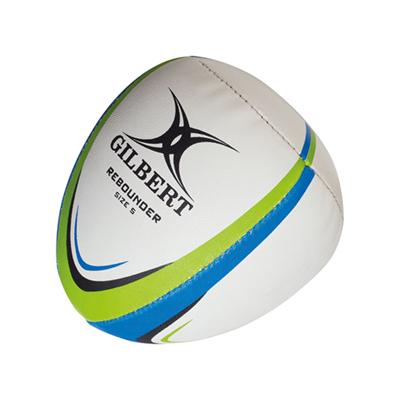 新商品 新発売 壁打ち練習球 ギルバート リバウンダー ボール GILBERT 安い GB9128 5号 ラグビー