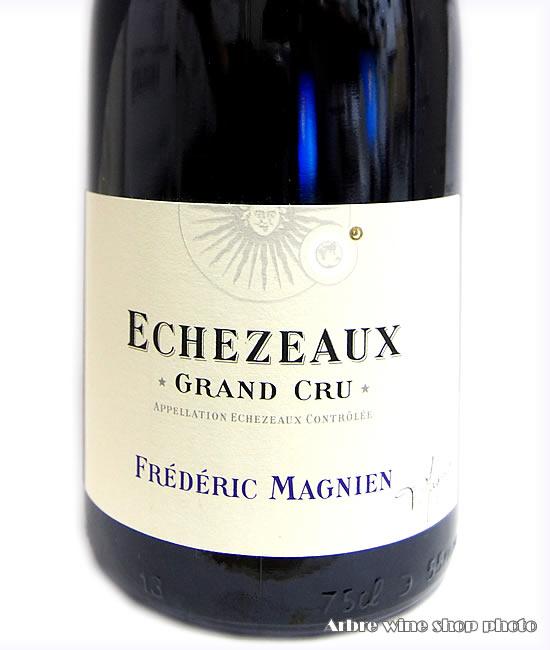 [2005]エシェゾー/フレデリック・マニャンEchezeaux/FREDERIC MAGNIEN
