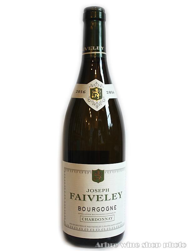 2016 ブルゴーニュ シャルドネ フェヴレ社 宅配便送料無料 Bourgogne Chardonnay プレゼント 日本製 フランスワイン FAIVELEY お酒 白ワイン