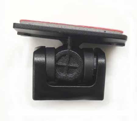 2台目用に 720ROT-BR お金を節約 可変ブラケット ドライブレコーダー※TW系は形状が異なりますので除く オプション 在庫一掃 予備テープ付