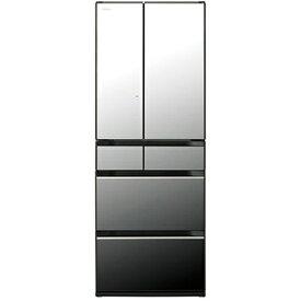 半額 好評受付中 お届けまでの納期 入金確認後 11~19日程度のお届けになります 大型 日立 冷蔵庫 X 冷凍庫 代引購入不可 クリスタルミラー R-KX50N JAN4549873118536