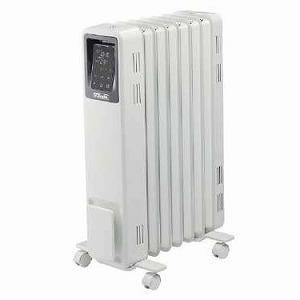 お得セット Dimplex オイルフリーヒーター 定番キャンバス B04 ECR12E JAN 4560254205829 ホワイト