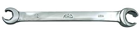 MACT00LSマックツールズ フレアナットレンチ12mm x 14mm FB61214MMR