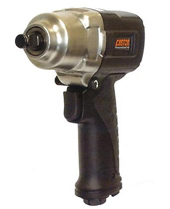 CUSTOR クストー1/2DRIVE エア インパクトレンチ軽量:1,23kgMAXトルク:840NMCA-9555PT