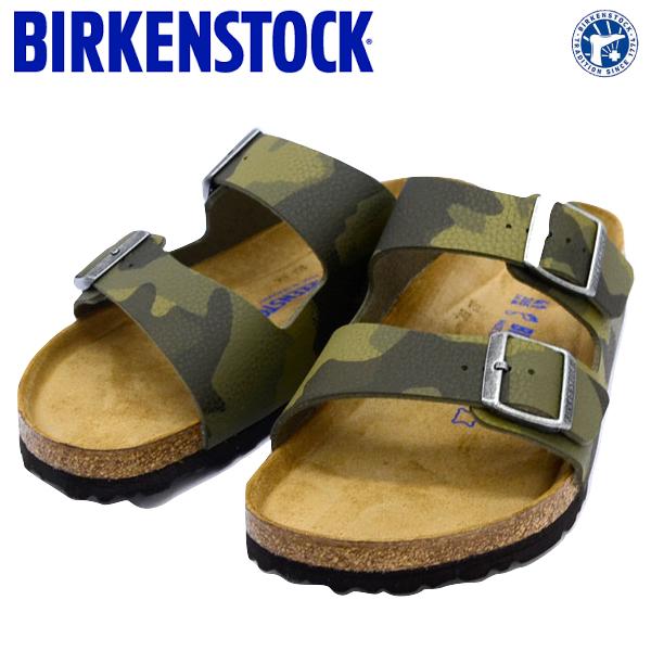 (在庫特価) BIRKENSTOCK ビルケンシュトック Arizona アリゾナ コンフォート サンダル メンズ ユニセックス 【nesh】 【新品】