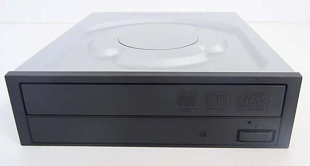 [SONY-OPTIARC] SATA connection DVD super multi drive (bulk) black AD-7280S-0B
