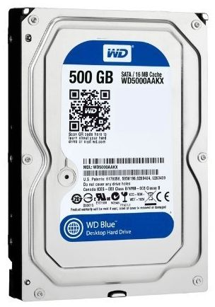リファービッシュHDD 6ヶ月保証 安心の宅配便発送 送料無料 離島除く 即納です WesternDigital おしゃれ リファービッシュ ウエスタンデジタル 512セクター マーケティング SATA 3.5inch 非AFT モデル 500GB HDD 7200回転 WD5000AAKX