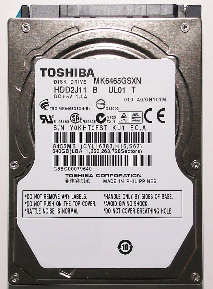 即納です 新品バルク 1年保証 512セクター 非AFT 採用 640GB HDD 送料無料 安心の宅配便配送 東芝 3Gb 2.5inch 9.5mm TOSHIBA 5400rpm MK6465GSXN SATA 全店販売中 s 8MB 安心の定価販売
