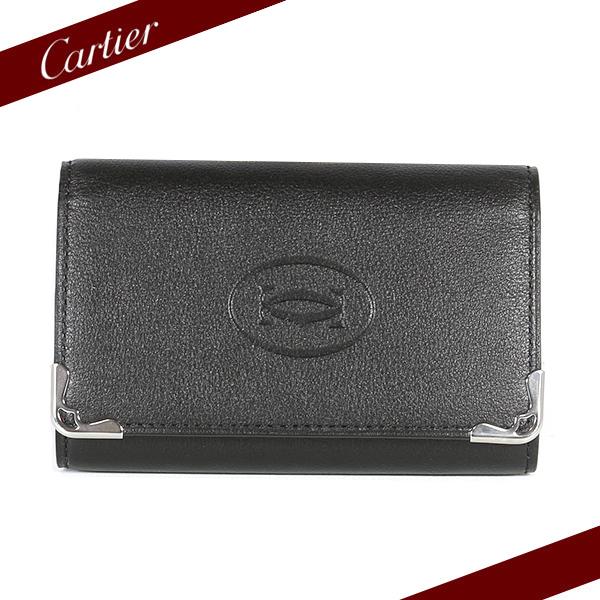 【Cartier】カルティエ キーケース MUCABOCHON カボション L3001359【あす楽対応】【送料無料】