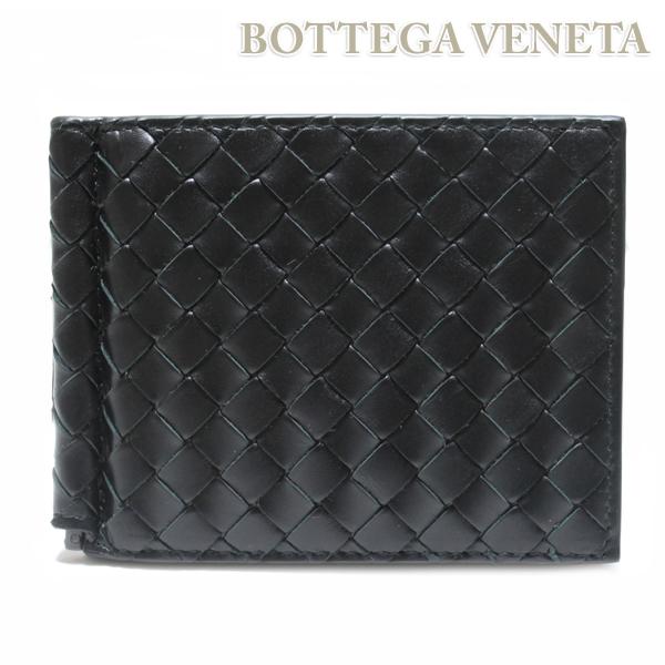 ab42ce1b638f ボッテガヴェネタ 財布 メンズ 二つ折り財布 【BOTTEGA VENETA】ボッテガ ヴェネタ ボッテガベネタ マネークリップ
