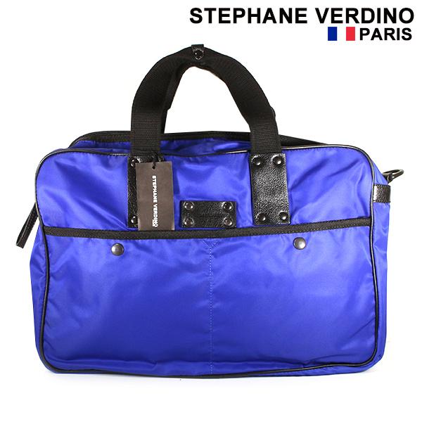 【STEPHANE VERDINO】ステファン ヴェルディーノ メンズ ブリーフケース ナイロン ステファンベルディーノ MEN BRIEFCASE