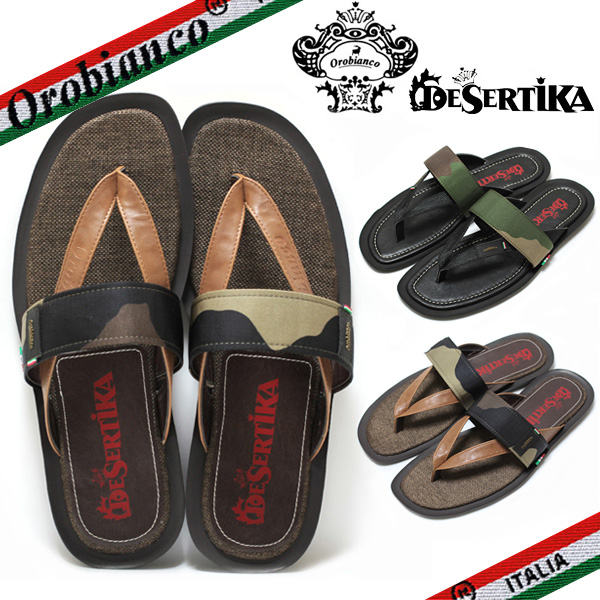 Orobianco sandals