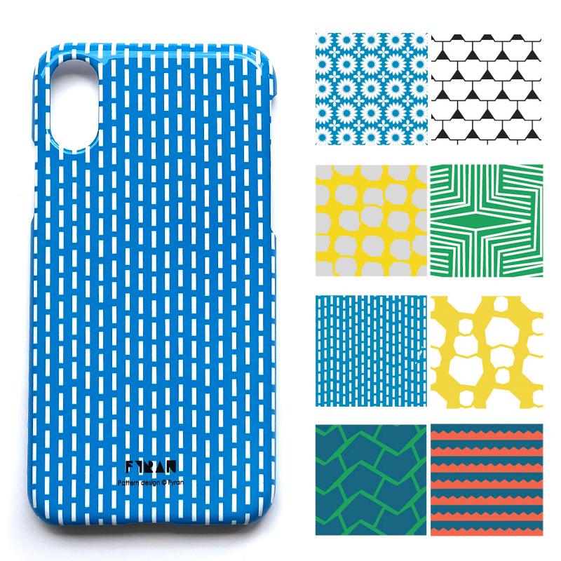 北欧雑貨・ギフト、出産祝い、プレゼントのarco STORE アウトレット 北欧デザイン iphoneケース 背面ケース SPC 携帯 カバー