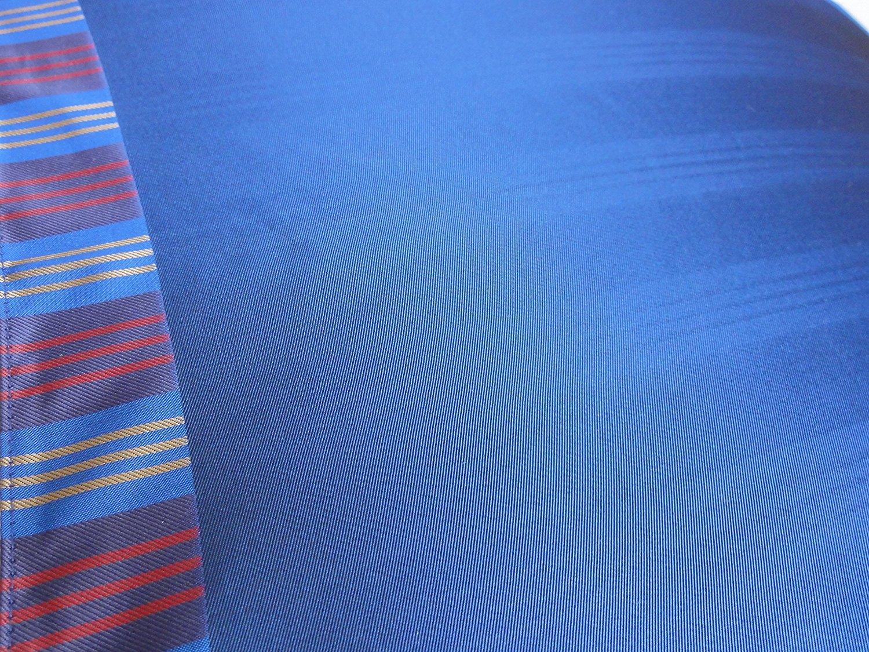 【クーポンあり】槙田商店 長傘 Tie 無地 当店オリジナルカラー 青 ロイヤルブルー   甲州織 高級 メンズ レディース ユニセックス 傘 ビジネス スーツ 和装 職人 手仕事 一生もの 人気 ギフト おしゃれ おすすめ プレゼント かさ カサ 男性用 父の日 日本製 即発送