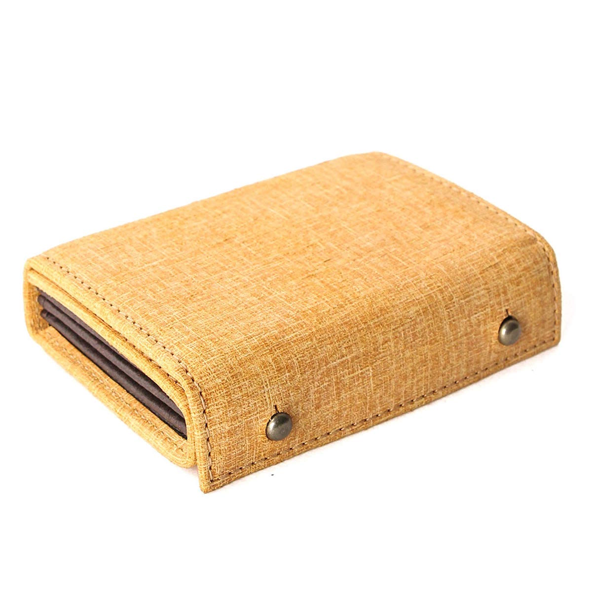 【クーポンあり】エムピウ m+ rmillefoglie P25 quadretti yellow   イエロー ミッレフォッリエ 財布 サイフ さいふ 札入れ メンズ 2つ折り 二つ折り 革 小さい シンプル スリム コンパクト 人気 おすすめ おしゃれ かわいい ギフト お祝い プレゼント 日本製