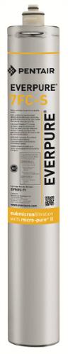 格安 価格でご提供いたします 浄水器カートリッジ エバーピュア 型式7FC-S 高級な