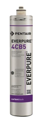 全国どこでも送料無料 セール商品 浄水器カートリッジ エバーピュア 型式4CB5